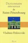 Dictionnaire amoureux de Saint-Pétersbourg.jpg