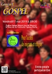paris,concert,gospel,chorale