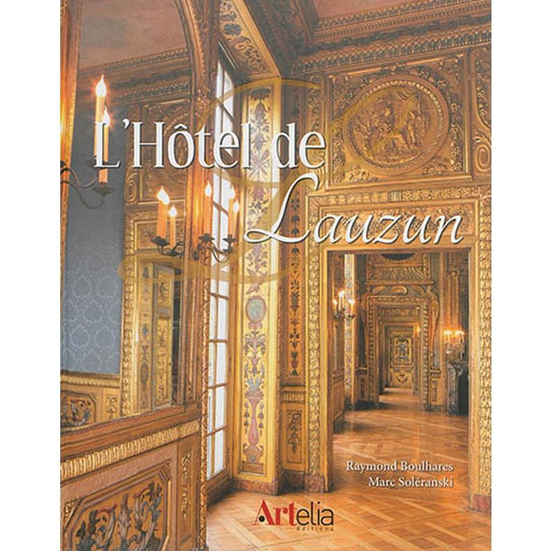 Visite l 39 h tel de lauzun 39 arvem association - Hotel de lauzun visite ...