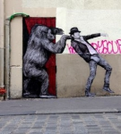 paris,street art